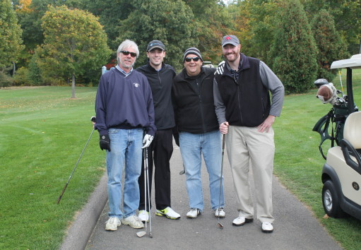 Jamie's Run Fall Classic presented by Fuss & O'Neill and Phoenix Environmental Laboratories
